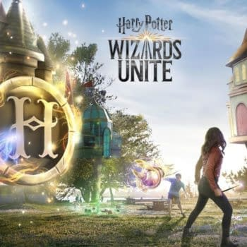 Tasks for Into the Fire Part Two in Harry Potter: Wizards Unite