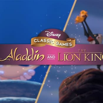 Disney Classic Games: Aladdin and The Lion King Get Retro and Legacy Cartridge Editions