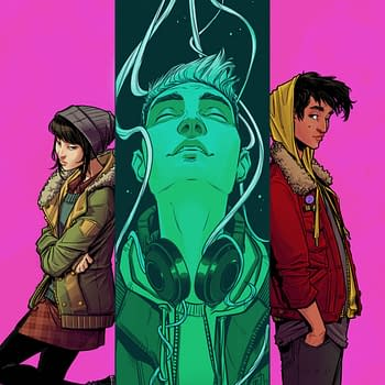 BOOM Announces Alienated from Si Spurrier and Chris Wildgoose at NYCC