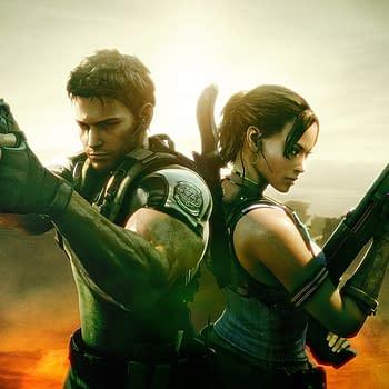 Resident Evil 5 and Resident Evil 6 Demos Live On Nintendo Switch