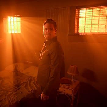 Arrow Season 8: Stephen Amell Post Marks End of a Television Era