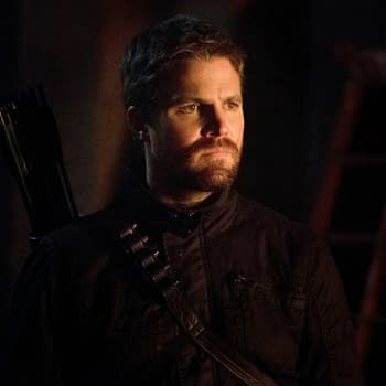 Stephen Amell On If He Would Appear on Another CW DC Series Heels Prod Shutdown Over Coronavirus Concerns