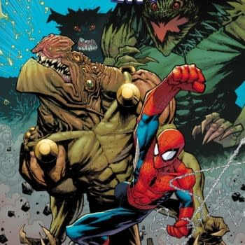 Last Remains, a New Spider-Man Event for 2020?