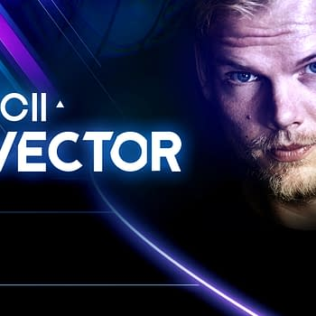 Wired Productions Announces New Rhythm Game AVICII Invector