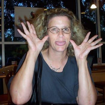 The Daily LITG &#8211 2nd October 2019 Happy Birthday Barbara Kesel