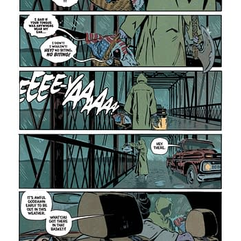 As Joe Hills Basketful Of Heads #1 Jumps From 6 Issues to 7 &#8211 Heres a Preview