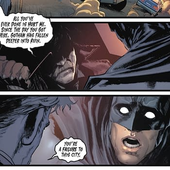 What Jim Gordon Really Thinks About Batman Leading Robins to their Death (Batman/Superman #3 Spoilers)