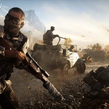 """""""Battlefield V"""" Gets Three Upcoming Free To Play Weekends"""