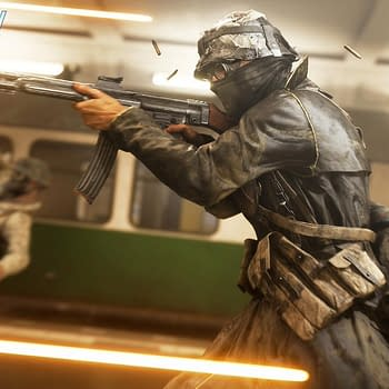 Battlefield V Operation Underground Map Debuts On October 3