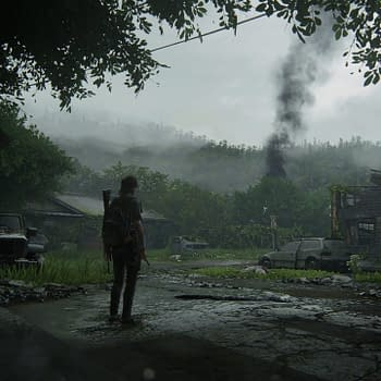 The Last of Us Part 2 Officially Delayed to May 2020