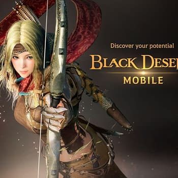 Black Desert Mobile Adds New Modes With A Free Update