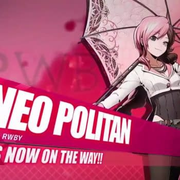 "Neo Politan from ""RWBY"" Is Coming To ""BlazBlue Cross Tag Battle"""