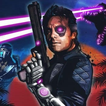 """Ubisoft Is Making An Animated Series Based On """"Far Cry 3: Blood Dragon"""""""