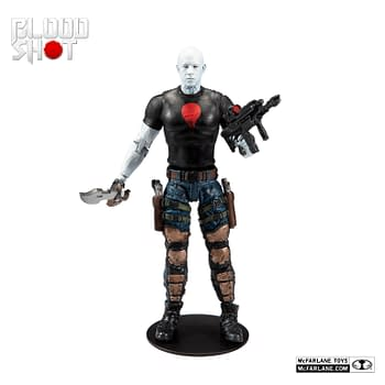 Bloodshot Comes to Life In The New McFarlane Toys Figure