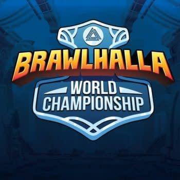 "Ubisoft Will be Holding A ""Brawlhalla"" 2019 World Championship"