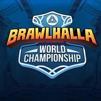 Ubisoft Will Be Holding A Brawlhalla 2019 World Championship