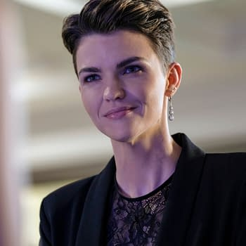 Batwoman: Post-Injury Ruby Rose Cutting Back on Stunts: I Think Ive Earned My Stripes [VIDEO]