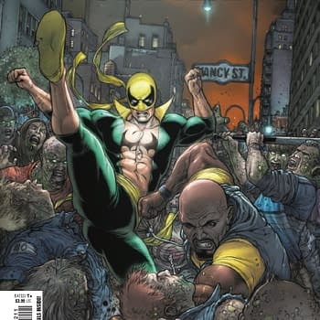 Iron Fist Complains About Poor Characterization of HoXPoX in Contagion #2 [Preview]