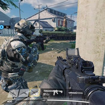 Call Of Duty: Mobile Has Seemingly Dropped Controller Support