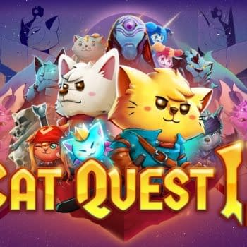 """""""Cat Quest II"""" Receives An Official Release For Late October"""