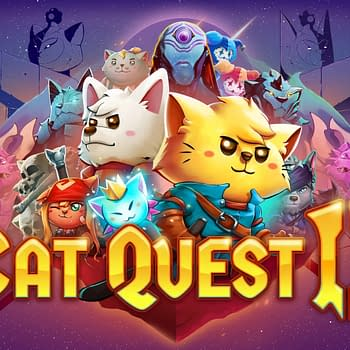 Cat Quest II Receives An Official Release For Late October
