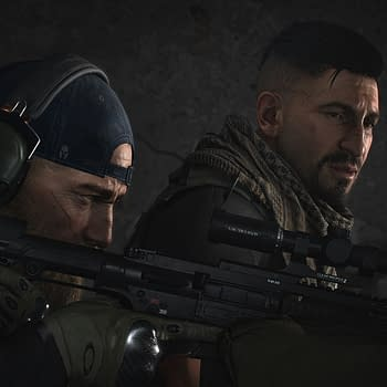 """""""Ghost Recon Breakpoint"""" Receives A New Gameplay Launch Trailer"""