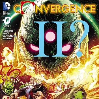 DC Launches Two-Month Comics Gap in 2020 &#8211 A Kind of Convergence II