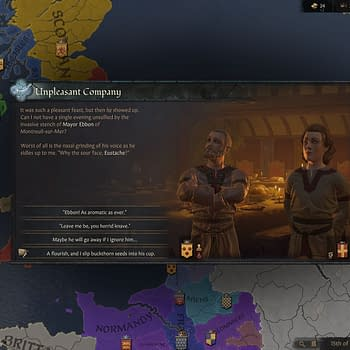 """Crusader Kings 3"" Officially Announced At PDXCON 2019"