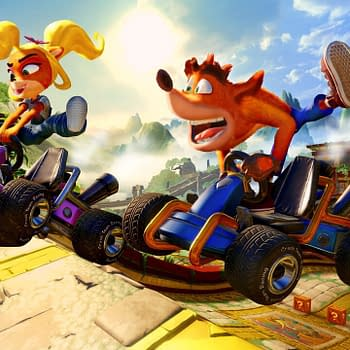 Crash Team Racing Nitro-Fueled Gets Three More Free Seasons
