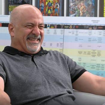 Post-Dan DiDio Changes Already Happening at DC Comics