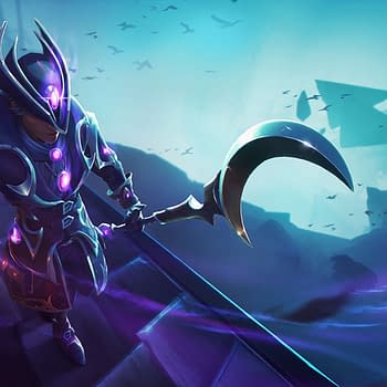 Dauntless Launches The Dark Harvest Seasonal Event With New Patch