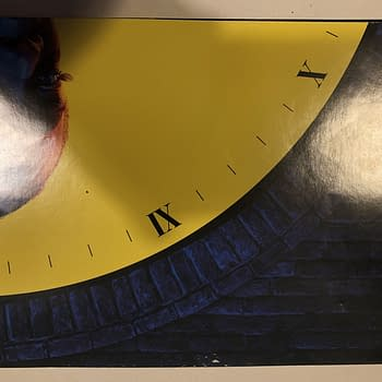 Promotional Posters That Comic Stores Get &#8211 Watchmen Joker/Harley Mary Jane Ghost Rider X-Men and More