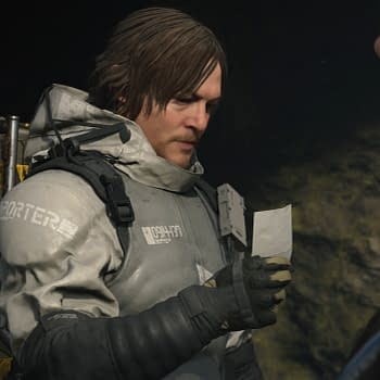 Sams Mission Unfolds in New Death Stranding Promotional Clip