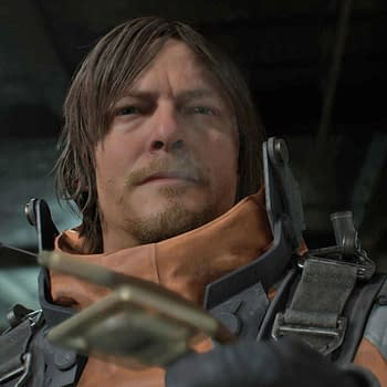 Death Stranding Gets A Nearly 8-Minute Launch Trailer