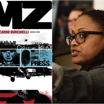 DMZ Director Ava DuVernay In Public Working on HBO Max Pilot