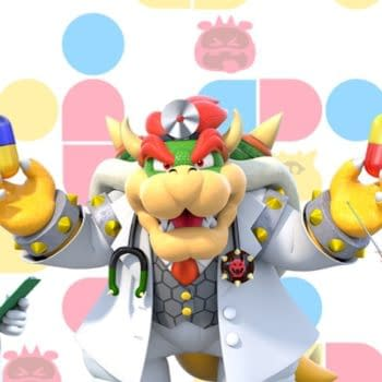 """Dr. Donkey Kong and Dr. Diddy Long Are Coming to """"Dr. Mario World"""""""
