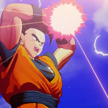 Dragon Ball Z: Kakarot Wont Be Coming To Nintendo Switch