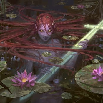 Emry Lurker of the Loch Deck Tech &#8211 Magic: The Gathering