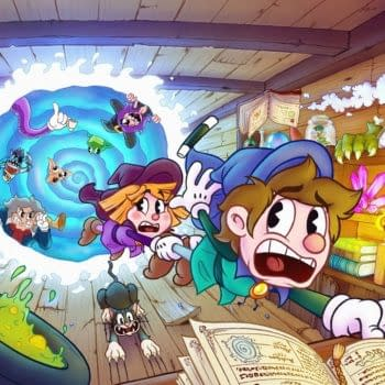 """""""Enchanted Portals"""" Being Slammed Online As A """"Cuphead"""" Ripoff"""