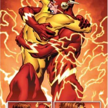 Long Read: A Great Big Doomsday Clock DC Comics Conspiracy Theory