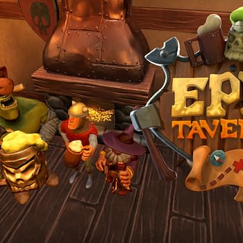 Drunkenly Adventurous We Tried Epic Tavern At PAX West 2019