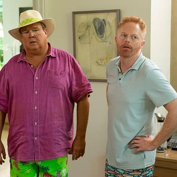 Modern Family Season 11 Pool Party: Fun Outing Still Leaves Claire Alex Storylines All Wet [SPOILER REVIEW]