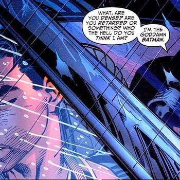 Tony Isabella Calls Batman Toxic Says Character Ruins DC Comics