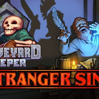 Graveyard Keeper Just Got New DLC Called Stranger Sins