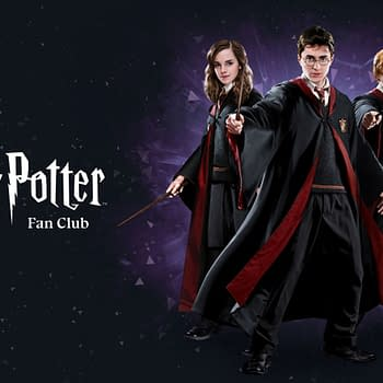 Harry Potter &#8211 Wizarding World Digital Introduces The Official Harry Potter Fan Club