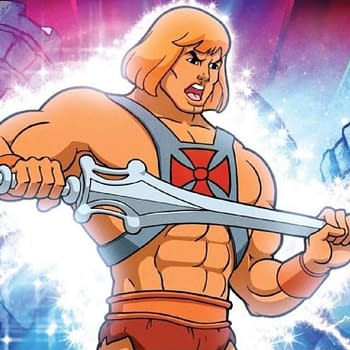 Masters of the Universe: Will Sony Take He-Man to Netflix