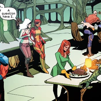 Check Out Scott Jean and Logans Living Arrangements in X-Men #1 (Spoilers)