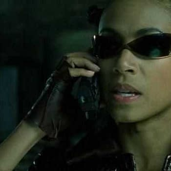 The Matrix 4: Jada Pinkett Smith Might Choose the Red Pill One More Time