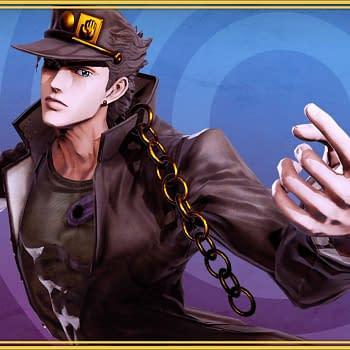 Check Out 20 Minutes Of JoJos Bizarre Adventure: Last Survivor Jotaro Kujo Gameplay