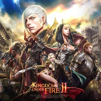 Kingdom Under Fire 2 Receives A New Trailer Before Launch